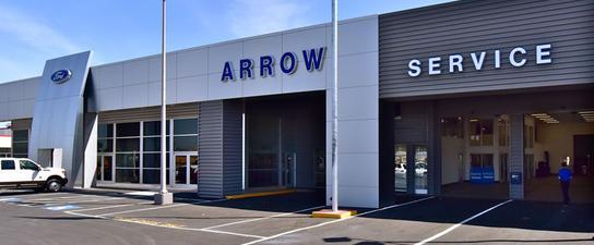 Arrow Ford Abilene >> Arrow Ford Mitsubishi Car Dealership In Abilene Tx 79605 Kelley