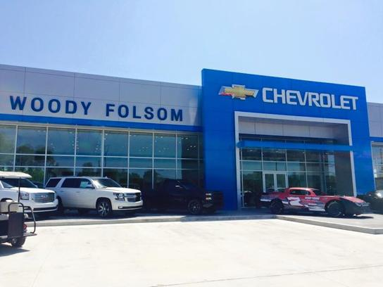 Woody Folsom Automotive 1