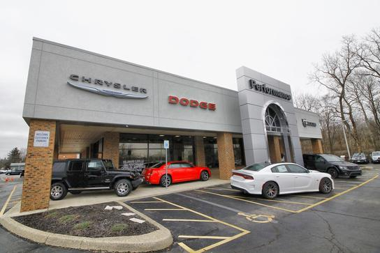 Performance Chrysler Jeep Dodge RAM - Delaware 2