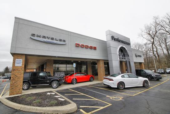 Dodge Dealers In Delaware >> Performance Chrysler Jeep Dodge Ram Delaware Car