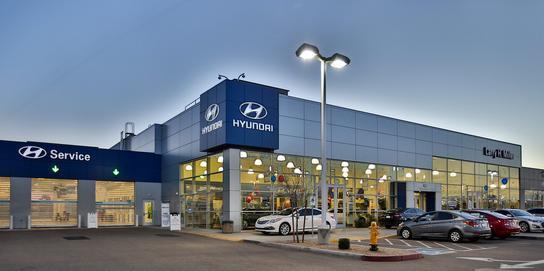 Larry H. Miller Hyundai Peoria 1 ...