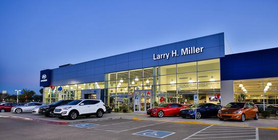 Larry H. Miller Hyundai Peoria Car Dealership In Peoria, AZ 85382 | Kelley  Blue Book