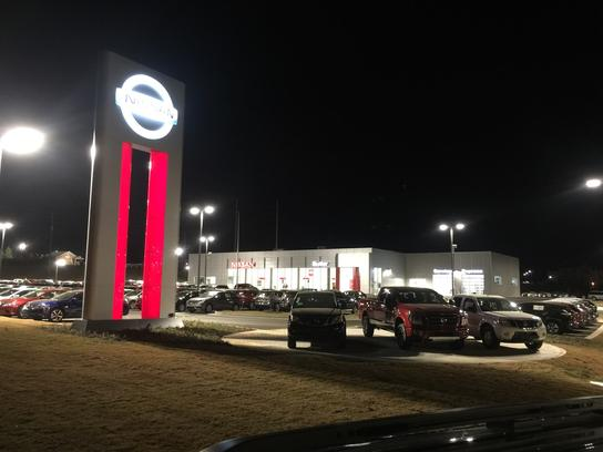 Butler Nissan of Macon