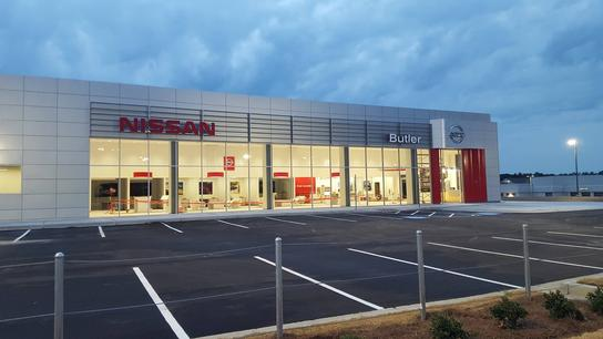 Butler Nissan of Macon 1