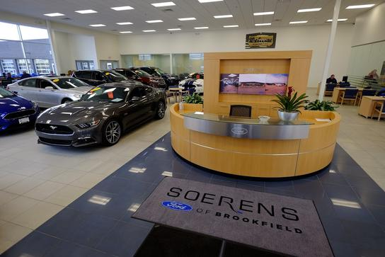 Soerens Ford 1