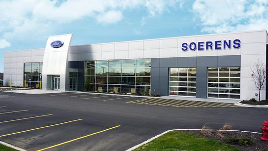 Soerens Ford