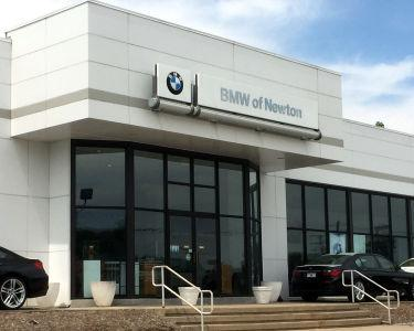Bmw Of Newton >> Bmw Of Newton Car Dealership In Newton Nj 07860 Kelley