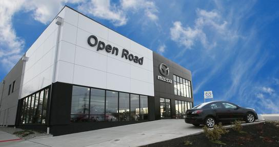 Mazda East Brunswick >> Open Road Mazda Of East Brunswick Car Dealership In East