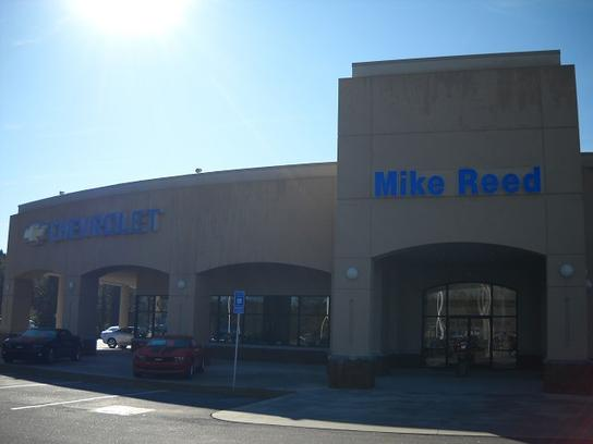 Mike Reed Chevrolet 2