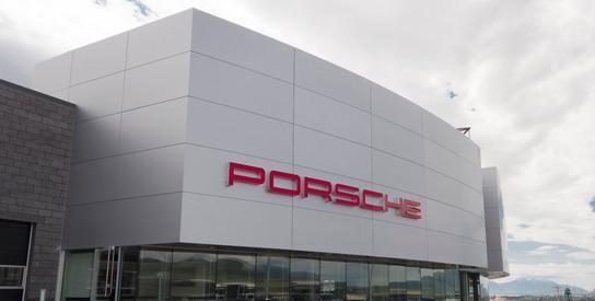 Ken Garff Orem >> Porsche Lehi car dealership in Lehi, UT 84043 | Kelley ...