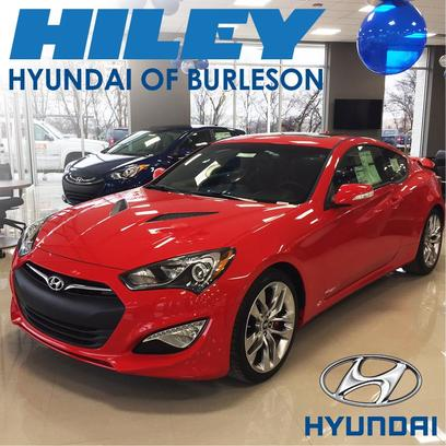 Hiley Hyundai of Burleson 2