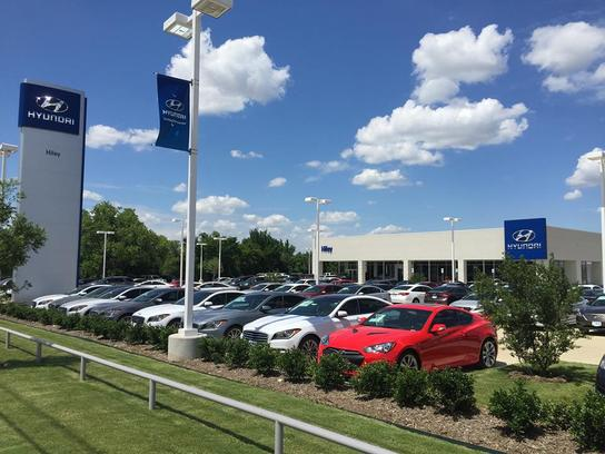 Hiley Hyundai of Burleson