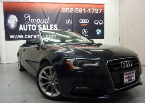 Import Auto Sales >> Import Auto Sales Car Dealership In Golden Valley Mn 55426 1704