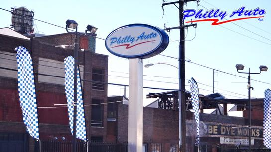 Philly Auto Inc