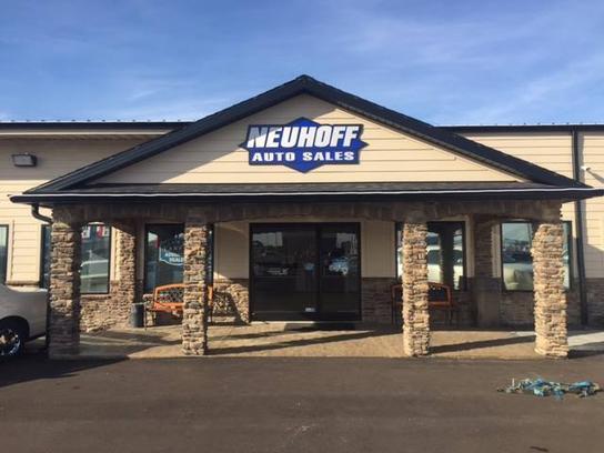 Neuhoff Auto Sales Car Dealership In Evansville In 47715 Kelley