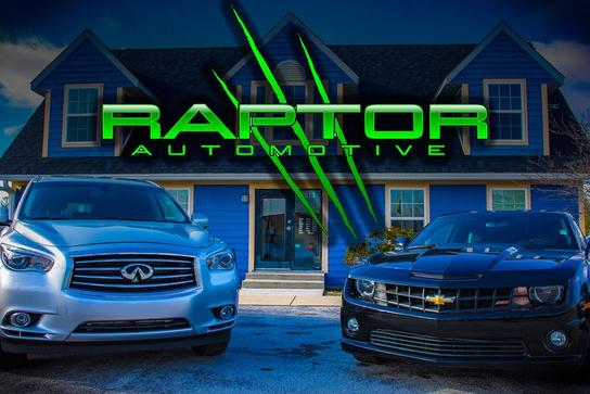 Raptor Automotive