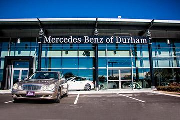 Mercedes-Benz of Durham 3