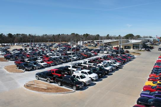 Awesome Peters Chevrolet Chrysler Jeep Dodge Ram Car Dealership In Longview, TX  75605 | Kelley Blue Book