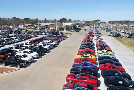Peters Longview Tx >> Peters Chevrolet Chrysler Jeep Dodge Ram car dealership in Longview, TX 75605 | Kelley Blue Book