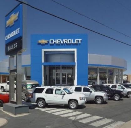 Galles Chevrolet Car Dealership In ALBUQUERQUE NM Kelley - Chevrolet dealer com