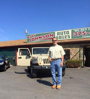 Kurt Johnson Auto Sales 2