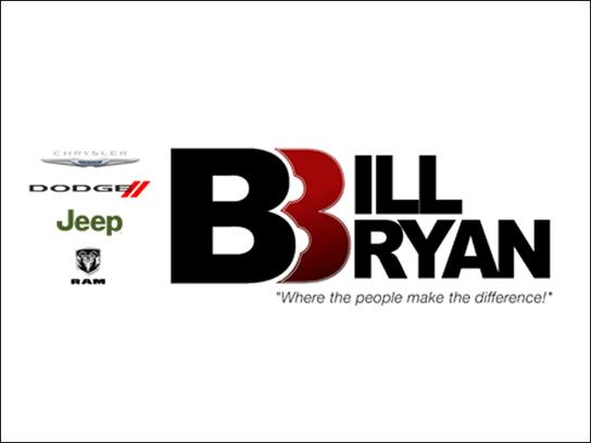 Bill Bryan Chrysler Dodge Jeep 1