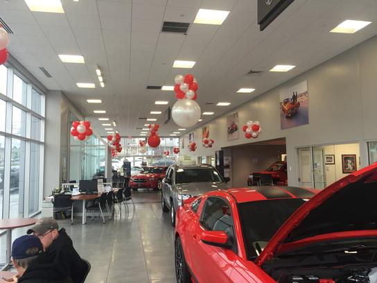 Colonial South Chrysler Jeep Dodge Car Dealership In NORTH - Chrysler dealers in ma