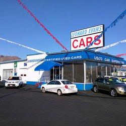 Leonard Evans Used Car Superstore 1