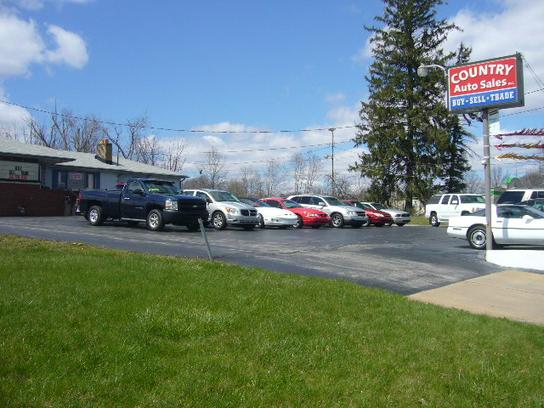 Green Country Auto Sales >> Country Auto Sales Car Dealership In Boardman Oh 44512 Kelley