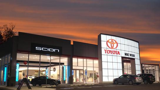 Mike Wood Toyota serving Uniontown and Morgantown, WV - New