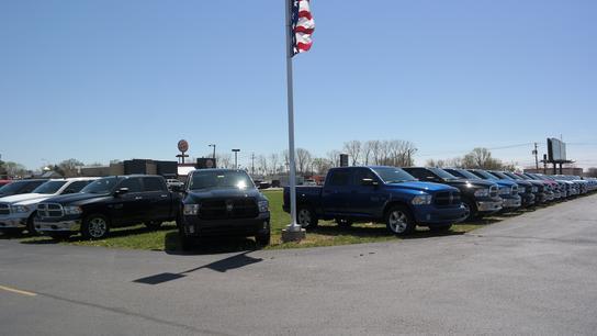 Seymour Car Dealers
