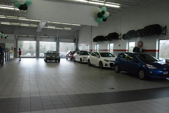 Ourisman Toyota Chantilly >> Ourisman Chantilly Toyota Car Dealership In Chantilly Va