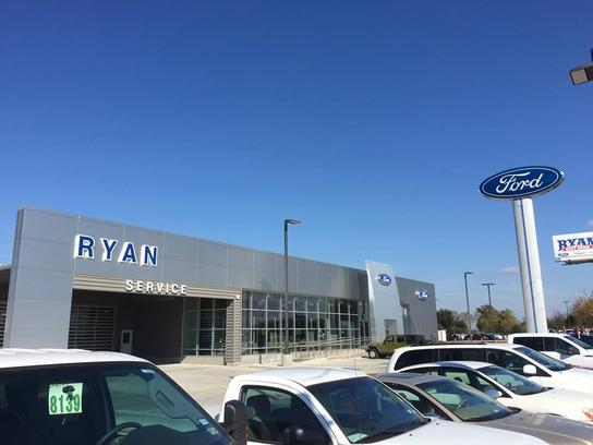Ryan Ford Sealy Tx >> Ryan Ford Car Dealership In Sealy Tx 77474 8046 Kelley