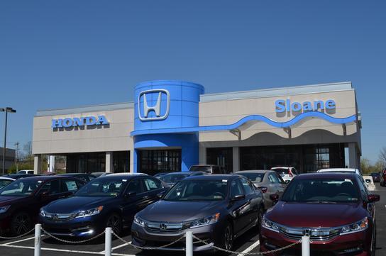 Sloane Honda Car Dealership In Philadelphia Pa 19115 2145 Kelley Blue Book