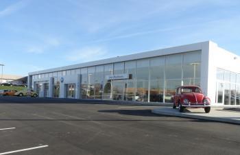 Joe Machens Columbia Mo >> Joe Machens Volkswagen Of Columbia Car Dealership In