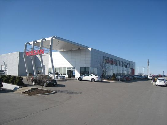 Joe Machens Columbia Mo >> Joe Machens Nissan car dealership in COLUMBIA, MO 65203 ...