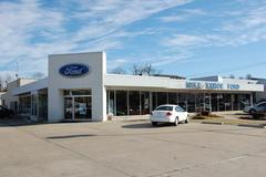 Joe Machens Capital City Ford