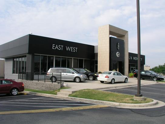 East West Lincoln 1