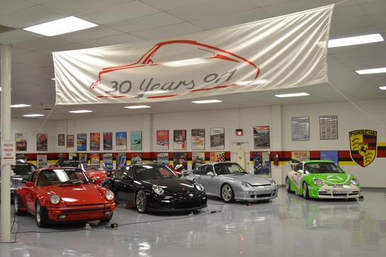 Tampa Bay Sports Cars 1
