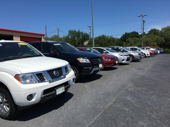 Hertz Car Sales San Antonio 3