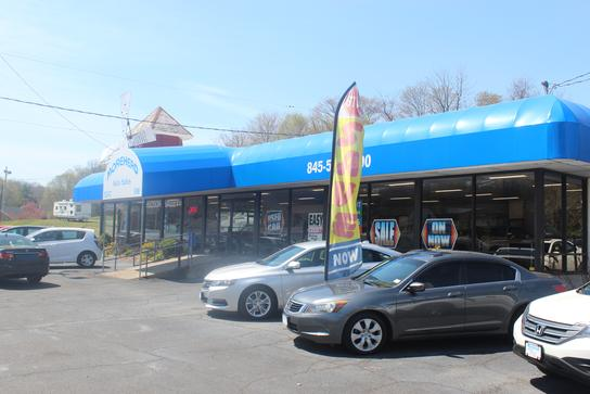 Morehead Auto Sales 1