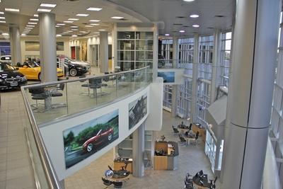 Motorwerks Bmw Car Dealership In Bloomington Mn 55420 1039 Kelley Blue Book