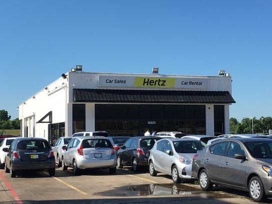 Hertz Car Sales Houston >> Hertz Car Sales Houston Car Dealership In Houston Tx 77094 Kelley