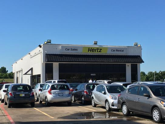 Houston Car Dealerships >> Hertz Car Sales Houston Car Dealership In Houston Tx 77094 Kelley