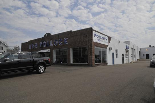 Ken Pollock Ford Lincoln