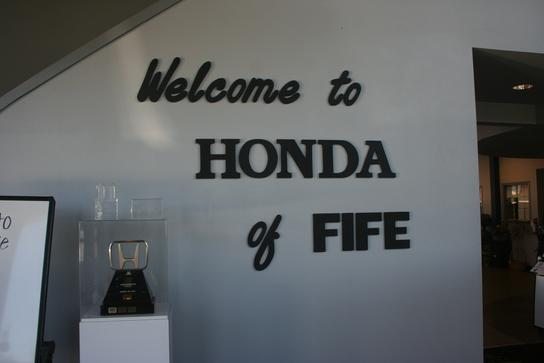 Honda of Fife 1