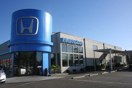 Honda of Fife