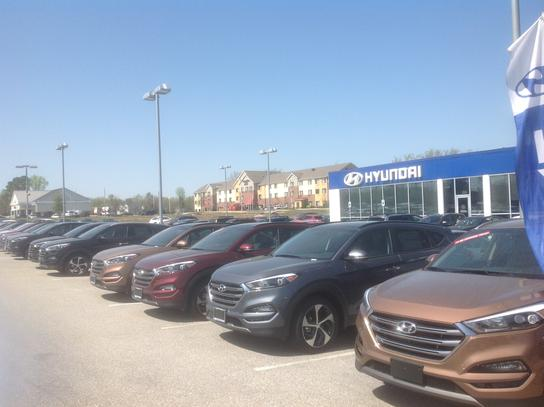 Team Hyundai car dealership in LEXINGTON PARK, MD 20653-2131 ...
