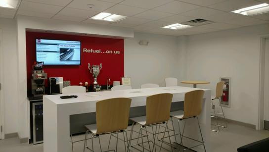 Ben Mynatt Nissan car dealership in Salisbury, NC 28145 | Kelley ...
