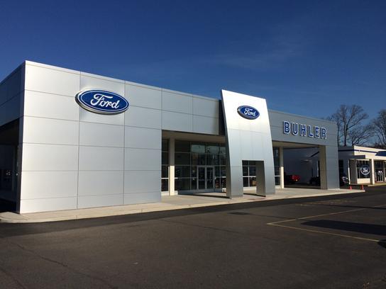 Buhler Ford Mitsubishi Car Dealership In EATONTOWN NJ - Mitsubishi dealer ship